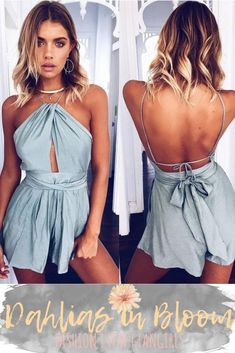 """Search Results for """"rompers, romper"""" Casual Beach Outfit, Outfits Casual, Summer Fashion Outfits, Curvy Outfits, Cute Summer Outfits, Spring Summer Fashion, Trendy Fashion, Beach Outfits, Outfit Strand"""