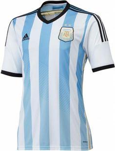 32c206986e8 Argentina World Cup 2014 Lionel Messi Messi T-Shirt (White). Benjamin  Davies · AZZURRI JERSEY