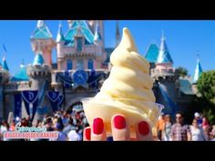 Homemade Dole Whip Recipe – Straight out of Disneyland! - DIY & Crafts