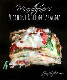 Zucchini Ribbons on Pinterest | Zucchini Ribbon Salad, Zucchini and ...