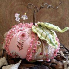 pincushion - so sweet!