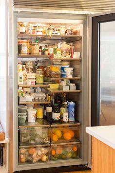 Rebecca and Craig's Family Kitchen in Manhattan — Kitchen Tour | The Kitchn