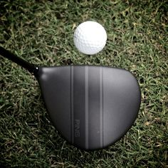 """January 3, 2014: """"The initial media storm has settled. The #i25 driver has arrived. And oh my it arrived with a bang,"""" Ping Golf Europe tweeted."""