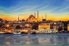 Dream City by Efemir Art   on 500px