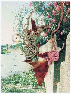 Stephen Gill, Hackney Flowers
