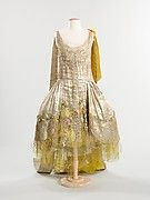 Possibly Boué Soeurs | Evening dress | probably French | The Met