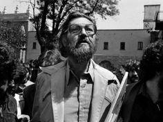 1983, Julio Cortázar