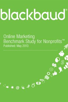 Study Reveals Online Marketing Benchmarks and Nonprofit Fundraising Trends www.miratelinc.co...