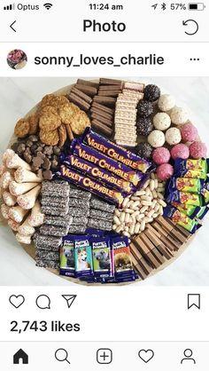 14 fun Australia Day Snacks to Bake & Create - Domesblissity Australian Party, Australian Food, Australian Christmas, Australia Day Celebrations, Aus Day, Dessert Platter, Aussie Food, Anzac Day, Food Platters