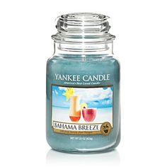 Bahama Breeze™-There'™s cool summer refreshment in this tropical blend of pineapple, grapefruit and mango. Fragrance Notes: Top: Exotic Fruits, Pineapple, Passion Fruit, Grapefruit Mid: Mango, Peach, Tropical Fruits Base: Musk Top note is the initial impression of the fragrance, middle note is the main body of the scent and base is its final impression.
