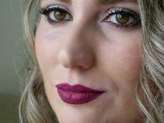 Sephora Cream Lip Stain Shade 16 Cherry Nectar