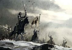 Robb Sworn Swords