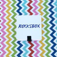 Rocksbox Review #rocksbox #alittleglitter