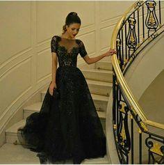 A dress of a lifetime