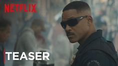 Set in an alternate present-day where humans, orcs, elves, and fairies have been co-existing since the beginning of time. Bright is genre-bending action movi...