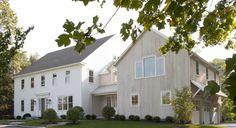Burr Farms Road - Milton Development