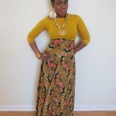 Mode Africaine Pagne Africain African Fashion Wax Afro 00019
