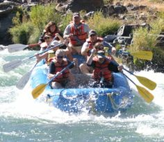 Love traveling across the world, but wonderful family memories for these country places to hang with family hiking, biking, white water rafting.  If you get a chance, check out this central Oregon resort!