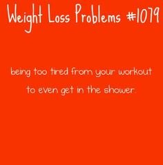 Weight loss problem lol