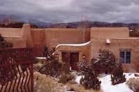 of New Mexico scenery.