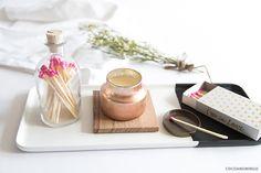 Match + Candle - Coco/Mingo | Leif Shop