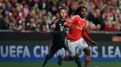 Renato Sanches nowym piłkarzem Bayernu Monachium