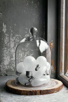 It's an unusual guest list who will find this the perfect centerpiece, but if you have that guest list, give it a shot!