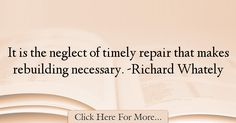 Richard Whately Quotes About Wisdom - 72853