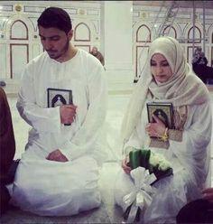 Картинка с тегом «islam, muslim, and couple»