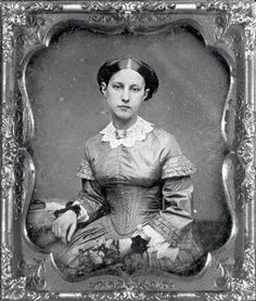 American Duchess: What If I Were, 1850: