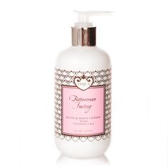 Buttercream Frosting Luscious Hand & Body lotion