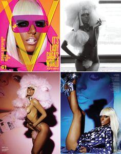 Gaga.....