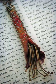 viking knit over fiber