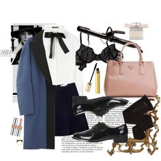 """Untitled #610"" by jadefrances on Polyvore"
