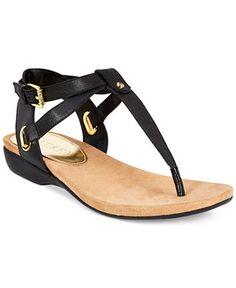 27eefd976da1 Lauren Ralph Lauren Kiana Thong Sandals   Reviews - Sandals   Flip Flops -  Shoes - Macy s