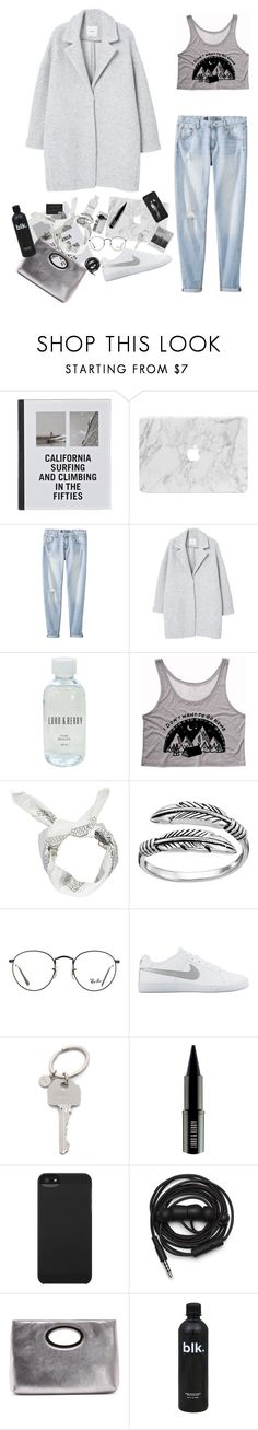 """""""Untitled #150"""" by lucky-luci ❤ liked on Polyvore featuring Patagonia, Mossimo, MANGO, Lord & Berry, Boohoo, Primrose, Ray-Ban, NIKE, Paul Smith and Incase"""