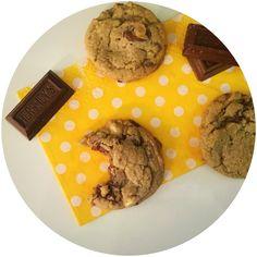 The BEST Cookies