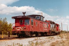 This caboose and diesel worked a lot out of Port Robinson area....  Photographer: Mel McInnis [8] (more) (contact)  Date:1980's (search)  Railway:Canadian National (search)  Reporting Marks:CN 77920 (search) Train Symbol:Not Provided Subdivision/SNS:Port Robinson (search) City/Town:Port Robinson (search) Province:Ontario (search) - See more at: http://www.railpictures.ca/?attachment_id=13734#sthash.RjqepDqS.dpuf
