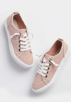 Maurices Womens Betsy Slip On Sneaker Pink - Size 9 Work Sneakers, Cute Sneakers, Slip On Sneakers, Cute Shoes, Shoes For School, Tennis Shoes Outfit, Simple Shoes, Comfortable Heels, Dream Shoes