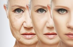 Ageing is unavoidable, but can our diet and lifestyle potentially slow this down?