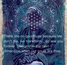 When our souls are free