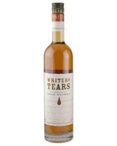 Writers Tears Pot Still Irish Whiskey delivers a wonderful combination of soft bourbon notes with an undercurrent of light malt with crisp, mouth watering bursts of honey and spice. This is a throwback to the last century in Ireland where spiced Pure Pot Still Whiskey was married with floral single malt.