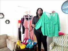 EVERYTHING A PLUS SIZE WOMAN SHOULD KNOW WHEN SHOPPING STRAIGHT SIZED STORES   STYLISH CURVES