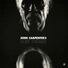 Ya puedes escuchar el primer álbum del Maestro John Carpenter Lost Themes.