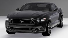 2015 Ford Mustang GT by Fresh Prince - Sims 3 Downloads CC Caboodle