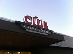 The Club in Roxby Downs, SA