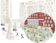 #urbanlandscapearchitecture
