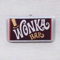 Wonka Clutch Purse