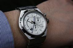 Sports Watch--Vacheron Constantin Overseas Dual Time