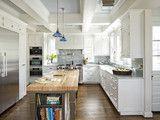 West HIlls - Kitchen - traditional - kitchen - portland - by Jenny Baines, Jennifer Baines Interiors